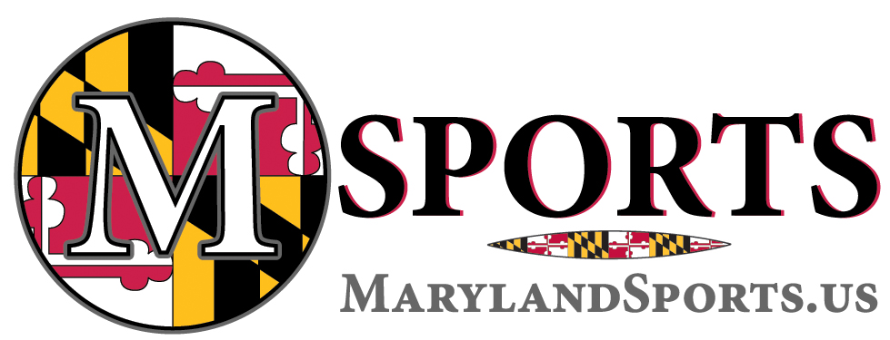 Maryland Sports logo