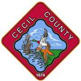 Cecil County Government logo