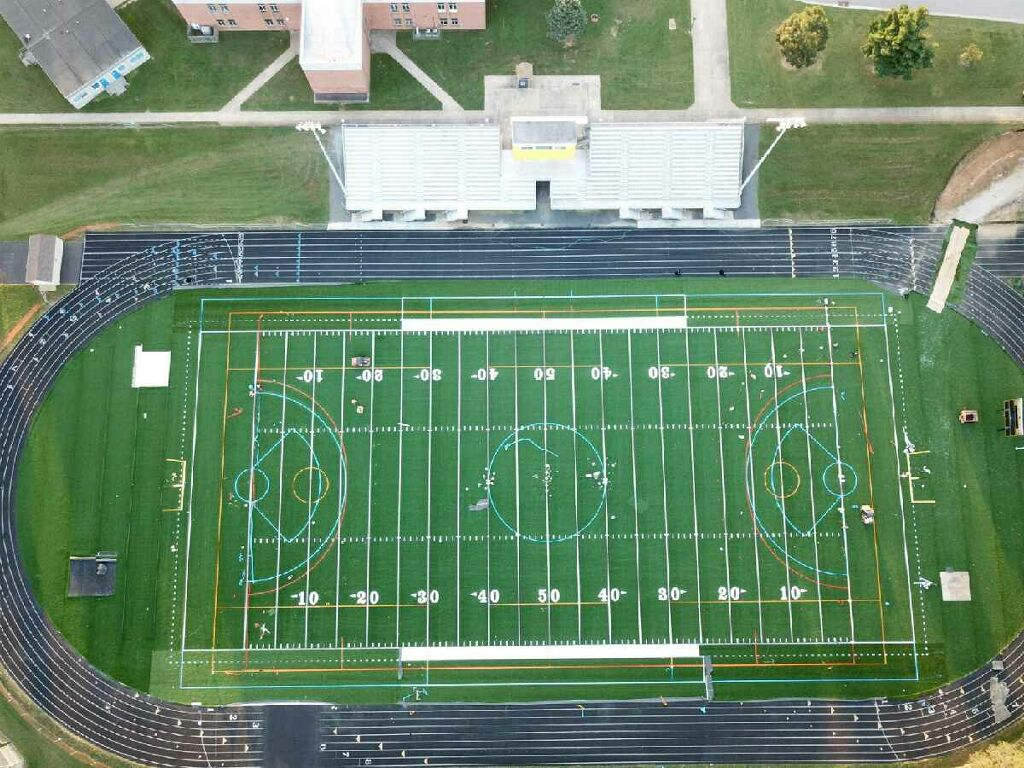 Perryville Synthetic Turf 3