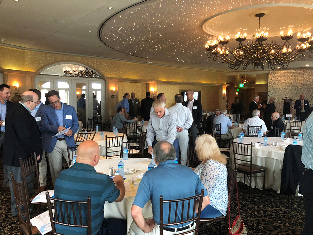 2018 commerical broker event