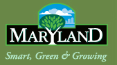 Maryland Smart, Green, Growing logo