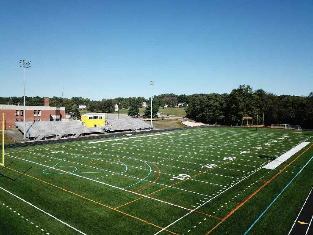 Perryville Synthetic Turf 2
