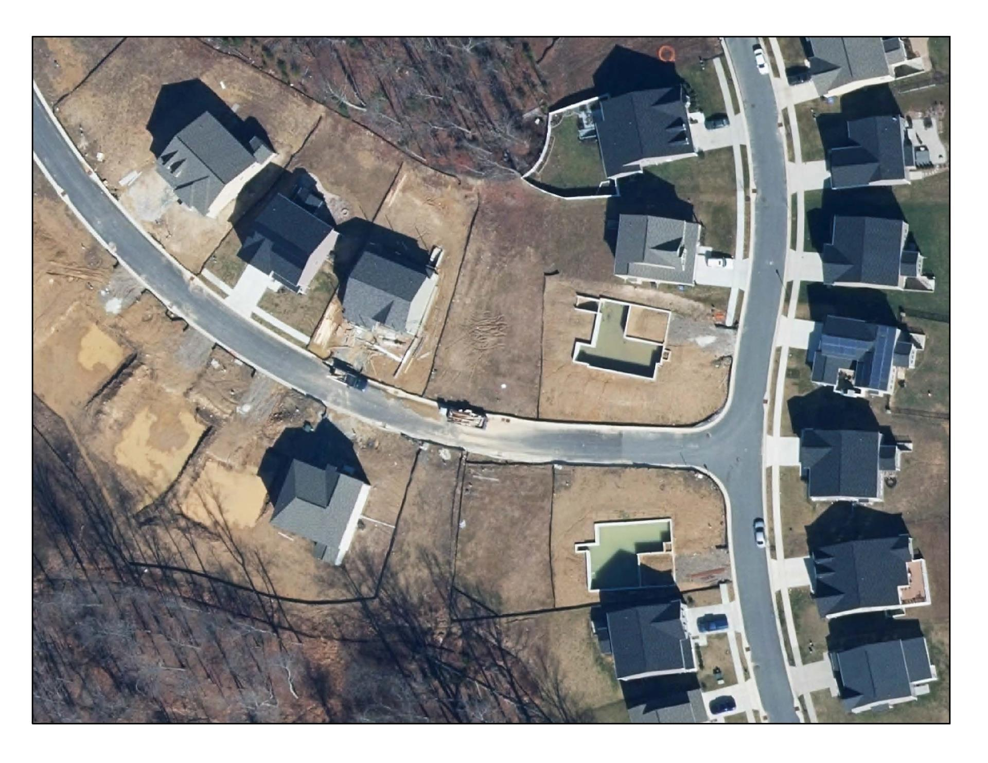 County Obtains $362,000 Grant for High Resolution Aerial Imagery