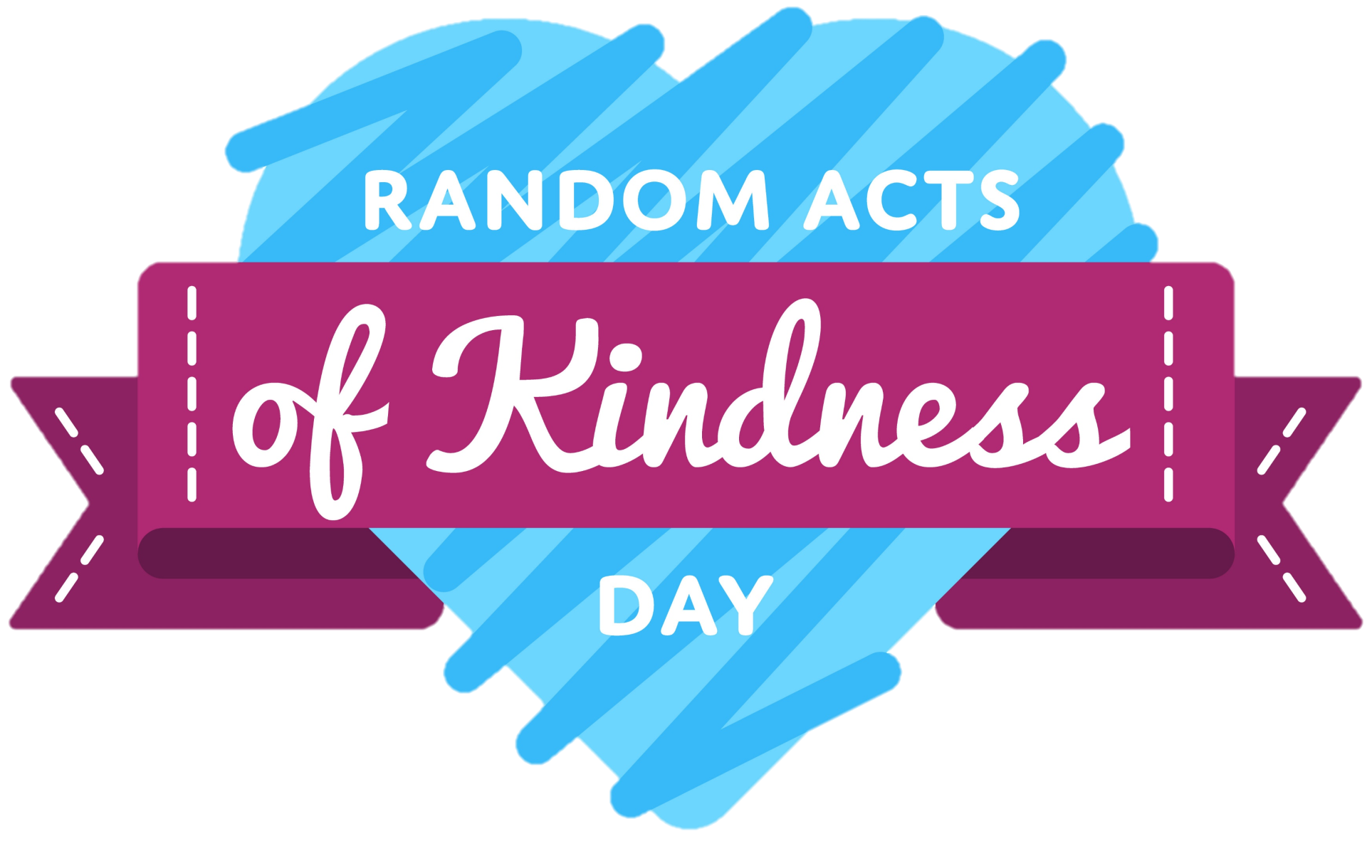 Acts of Kindness - Zoomed