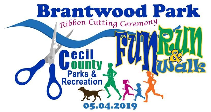 Brantwood Ribbon Cutting