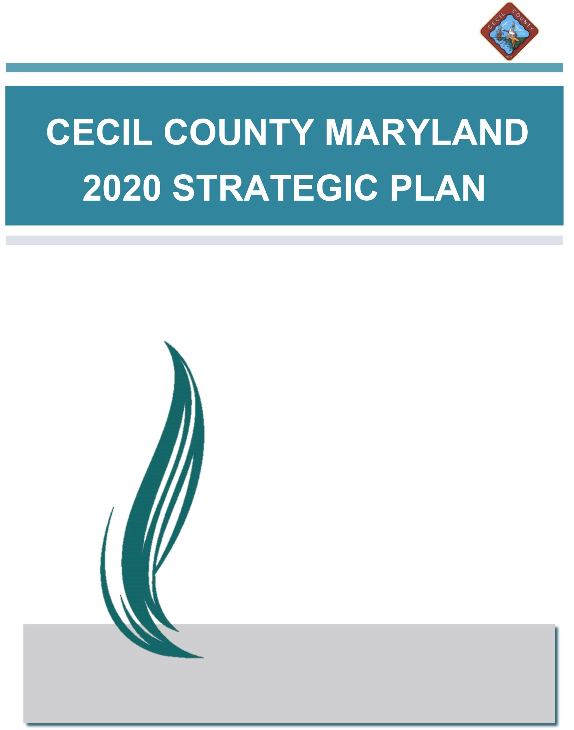Council Approves County Executive's Amended Strategic Plan