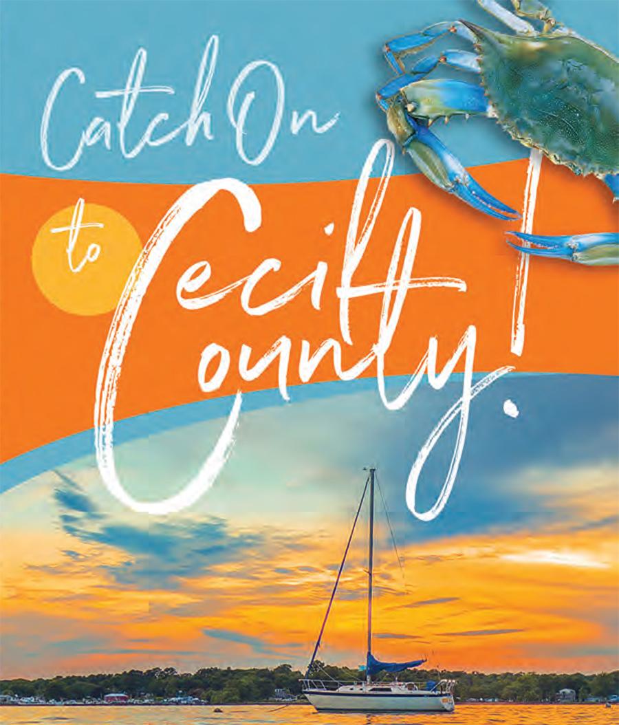 Cecil County | Home