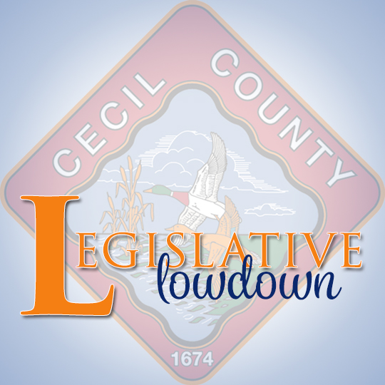 Legislative Lowdown profile