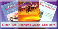 Cecil County Visitor's Guides