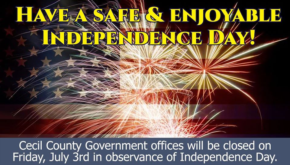 CCGOV independence day 2020