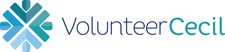 Volunteer Cecil logo