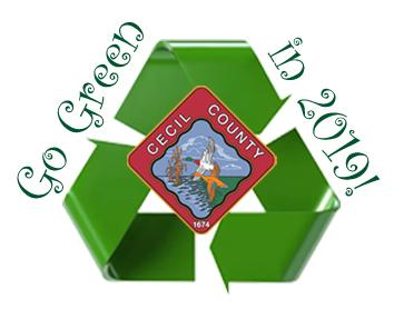 go green 2019 logo