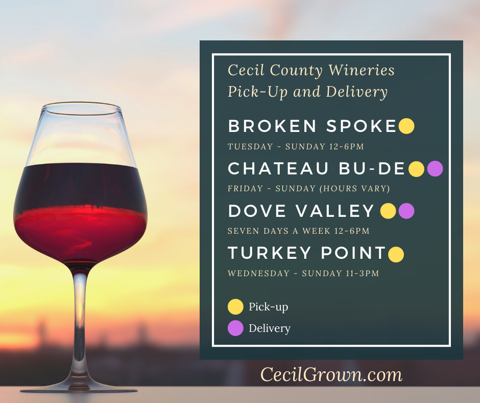 Cecil County Wineries (1)