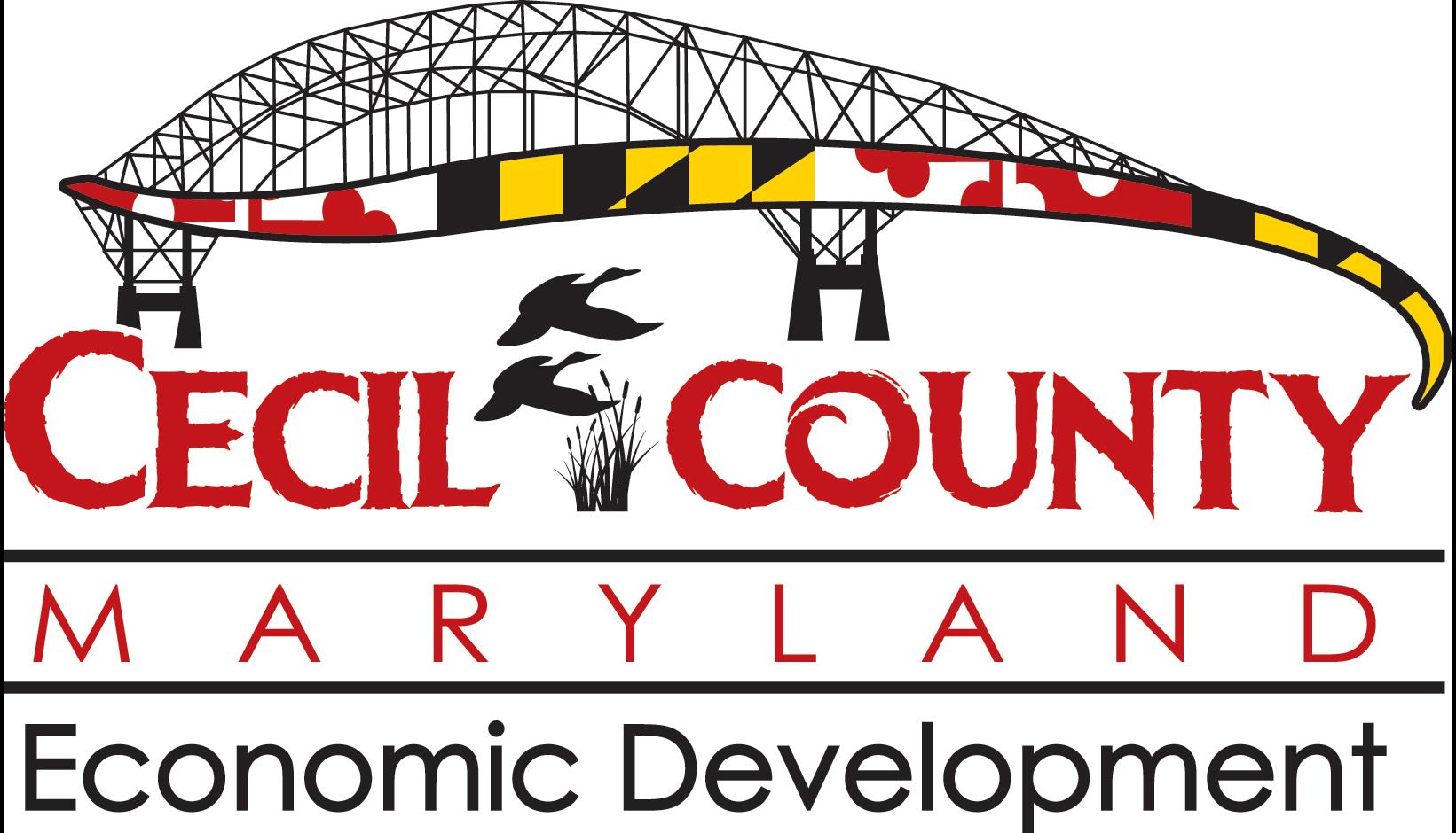 Cecil_Maryland_logo - 2019